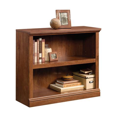 Whitbeck 2 Shelf Bookcase