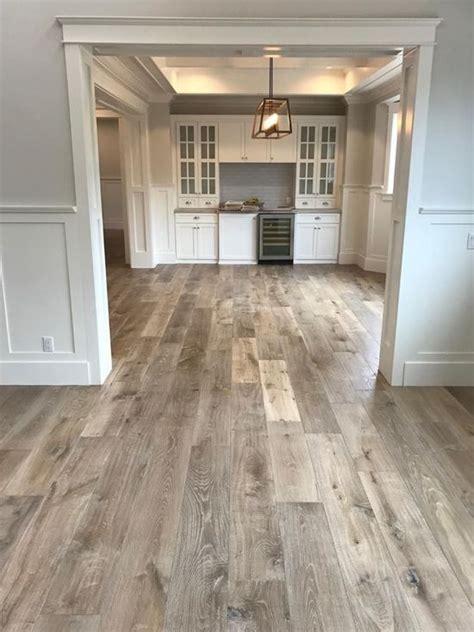 Whitewash Hardwood Floors