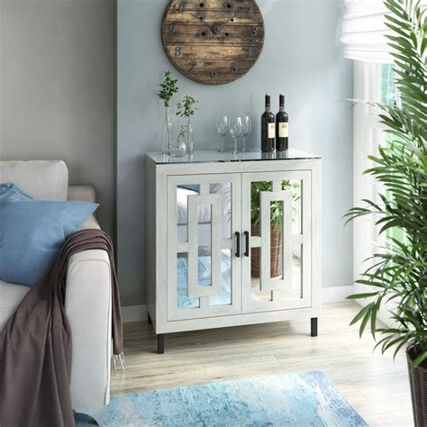 Whitmore Wine Bar Cabinet