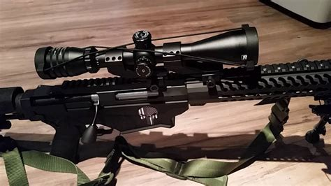 Ruger-Question Who Else Makes Rifles Like The Ruger Precision.