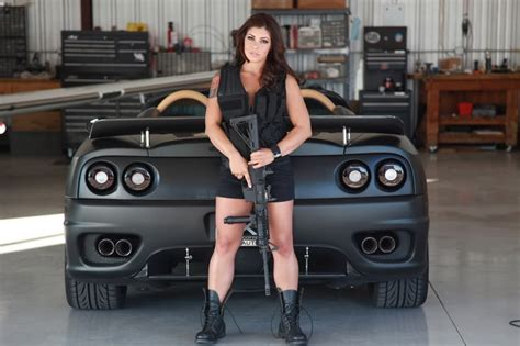 Glock-Question Who Is The Glock In My Pussy Girl.