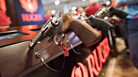Ruger-Question Who Is The Largest Shareholder Of Strum Ruger Inc.