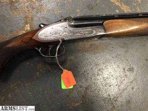 Shotgun-Question Who Made The Zephyr Vandalia Shotgun.