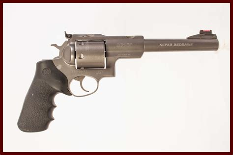 Ruger-Question Who Makes 480 Ruger.