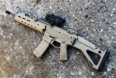 Magpul-Question Who Makes Magpul.