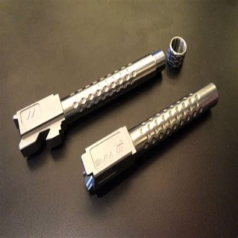 Glock-Question Who Makes The Best Aftermarket Glock Barrels.