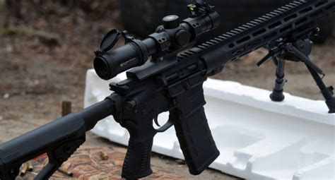 Ar-15-Question Who Makes The Best Ar 15 For The Money.