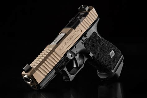 Glock-Question Who Makes The Best Special Glock.