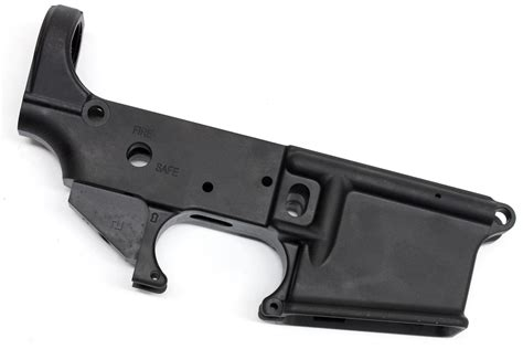 Ruger-Question Who Males Ruger Ar Receiver.