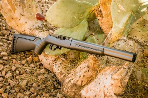 Ruger-Question Who Sells Ruger 10 22 Takedown Silenced Barrels.