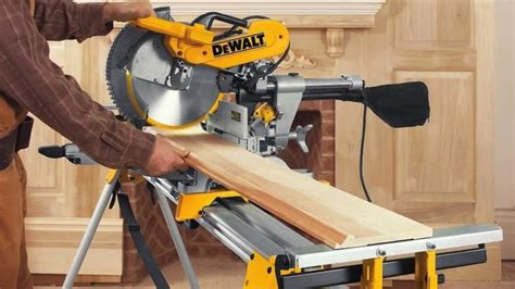Who Makes The Best Miter Saw