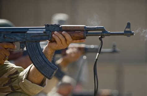 Ak-47-Question Why Ak 47 Is The Best Gun.