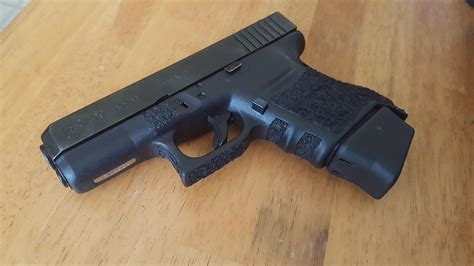 Glock-Question Why Doesnt Glock Make A 10mm Extended Magazine.