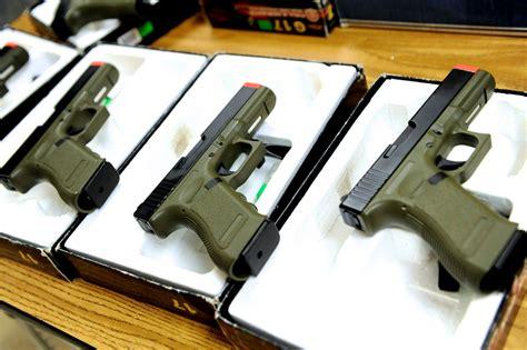 Gunkeyword Why Is The Glock 43 Illegal In California.