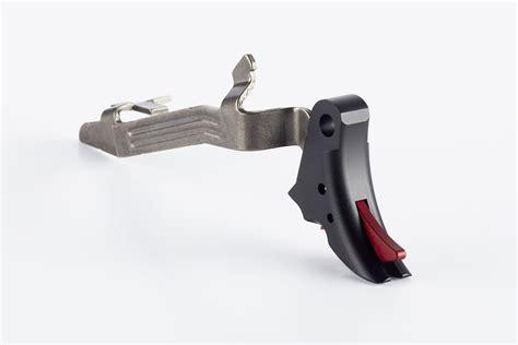 Gunkeyword Why Is The Trigger Guard On Glocks Curved Forward.