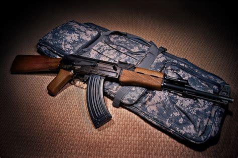 Gunkeyword Why Like A Ak 47.