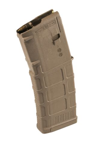 Magpul-Question Why Magpul Went Coyote On Gen M3 Vs Fde.