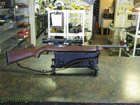 Ruger-Question Why Was Ruger M44 Discontinued.