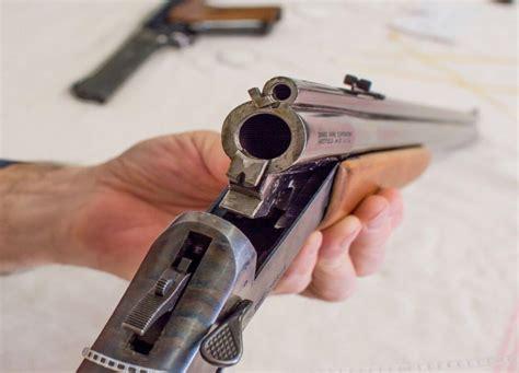 Shotgun-Question Why Would Someone Saw Off A Shotgun.