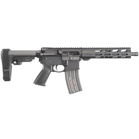 Ruger-Question Why Would You Buy A Ruger Ar 556.
