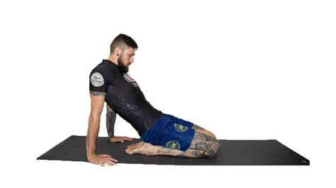 why you are stretching your hip flexors wrong turn 3 cast