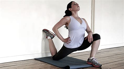 why you are stretching your hip flexors wrong turn 5 dailymotion
