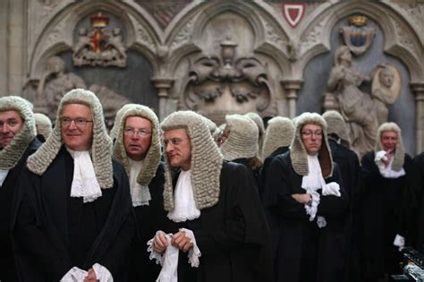 County Court Dress Code Victoria Wigs And Robes Victoria Law Foundation