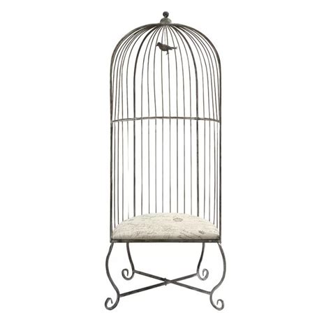 Wildes Birdcage Balloon Chair