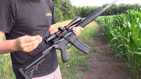 Gunkeyword Will A Cmmg Conversion Fit 223 Wylde.