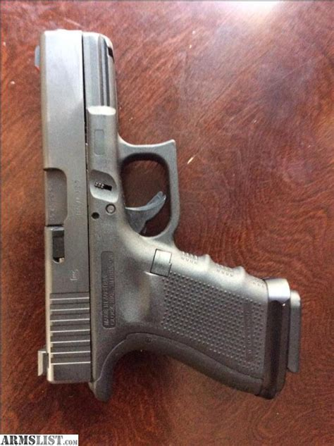 Glock-Question Will A Glock 19 Gen 4 Fire With No Magazine.