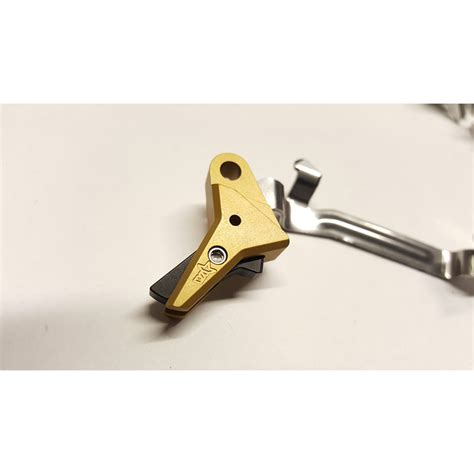 Glock-Question Will A Glock 19 Trigger Work On A Glock 34.