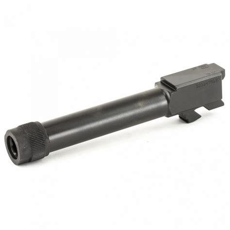 Glock-Question Will A Glock 22 Barrel Fit In A Glock 23.