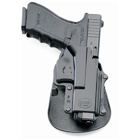 Glock-Question Will A Glock 22 Fit A Glock 17 Holster.