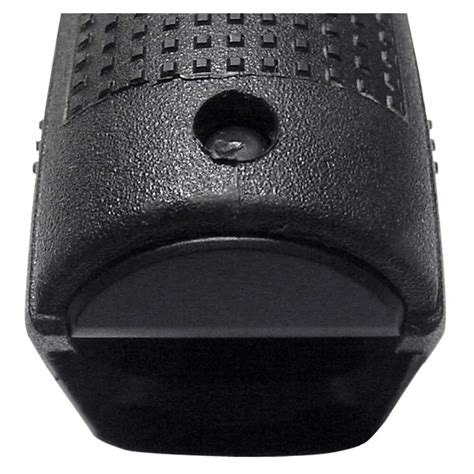 Glock-Question Will A Glock 43 Grip Plug Fit S&w Sd9ve.