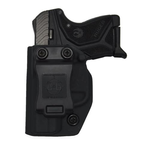 Ruger-Question Will A Ruger Lcp2 Fit In An Lcp Holster
