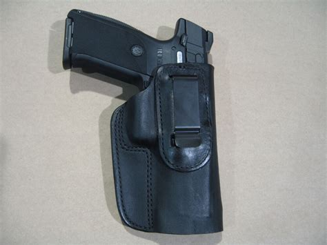 Ruger-Question Will A Ruger Sr45 Fit In A Ruger American Holster.