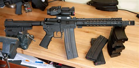 Ak-47-Question Will Ak-47 Magazines Work With 6.5 Grendel.