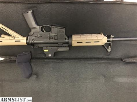 Magpul-Question Will Eotech 552 Work With Magpul Moe Sl Handguards.