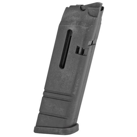 Glock-Question Will Glock 22 Magazines Fit 17.
