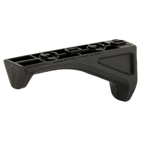 Magpul-Question Will Magpul Afg Fit On Moe Handguard.
