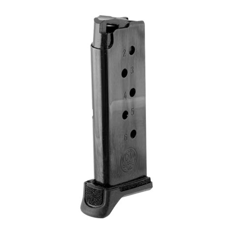 Ruger-Question Will The Ruger Lcp Ii Fire Without Magazine.