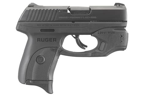 Ruger-Question Will Trl6 Fit Ruger Lc9s.