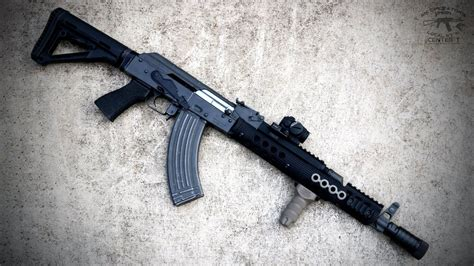 Ak-47-Question Will Troy Ak Rail Fit A Yugo Ak 47.
