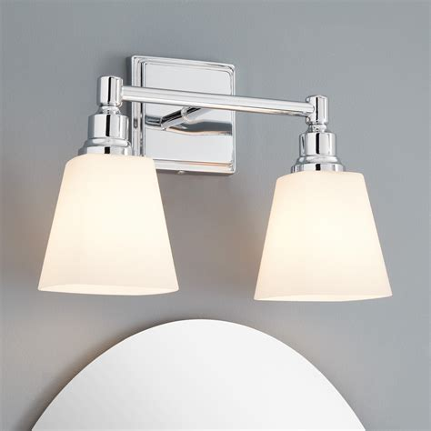 Williams 2-Light Vanity Light