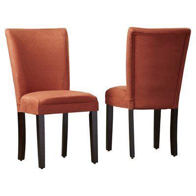 Willington Parsons Chair (Set of 2)