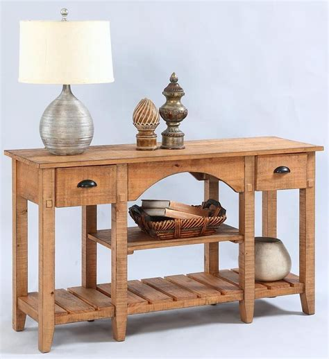 Willow Console Table