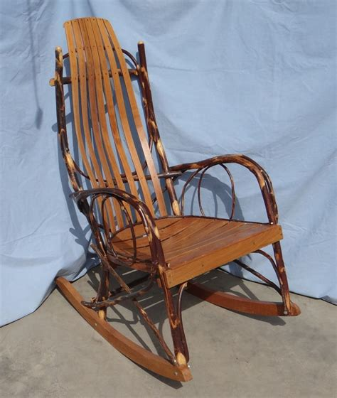 Willow Rocking Chair