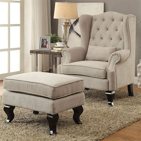 Willow Wingback Chair