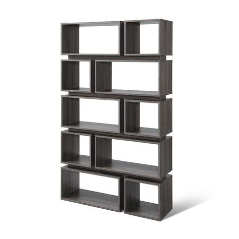 Wilmette Multi-way Display Case Cube Unit Bookcase