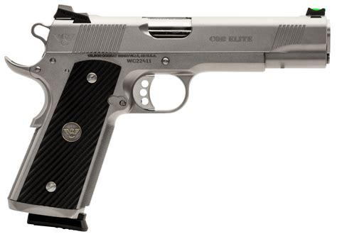 Wilson-Combat Wilson Combat 1911 Cqb Elite.